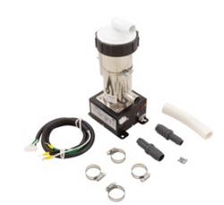 Universal Vertical Heater Kit 4.0KW C2500-3600ET-G 27-V310-5T-K