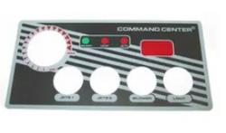 4 Button Overlay For Command Center 30191BM