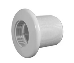 Hydro Air Extended Wall Fitting White 30-3803WHT