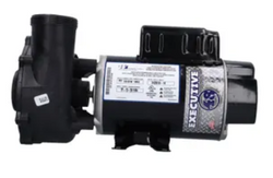"1.5hp 115v 48fr Waterway Executive Pump Complete 2""x 2"" 3420610-1A"