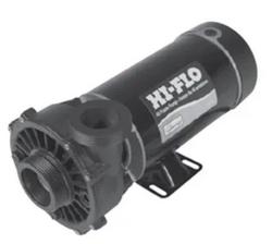 1.5hp 230v 48fr Waterway High Flow Pump Complete 3420620-10