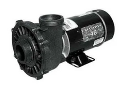"1.5hp 230v 48fr Waterway Executive Pump Complete 2""x 2"" 3420620-1A"
