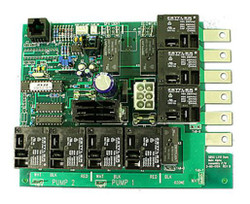 LX-15 Alpha Circuit Board Rev. 5.31 3-60-0119