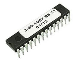 Chip for LX-10 Topside to convert to Numeric R5.31 3-60-1087