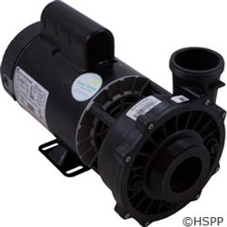 "2HP 230v 56fr Waterway  Executive Pump Complete 2.5""x 2"" 3720821-13"