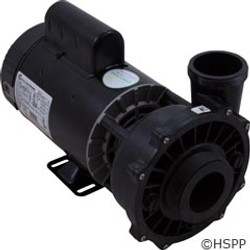 "3HP 230v 56 Frame Waterway  Executive Pump Complete 2.5""x 2"" 3721221-13"
