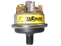 Pressure Switch Adjustable Plastic Pilot Duty Low Profil 3902