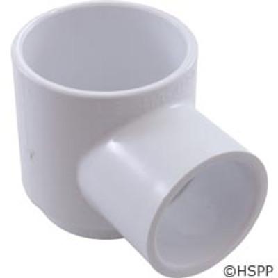 FAS 1 Slip Blower Assist Tee 413-4180