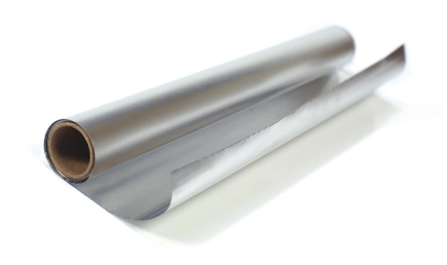 """Refill Roll Professional Grade Aluminum Foil 12"""" x 30'"""