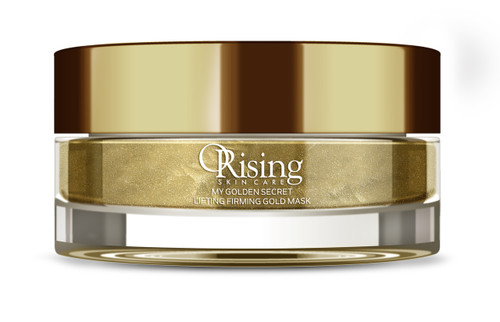 ORising My Golden Secret  24K Gold enriched Face Mask 50ml