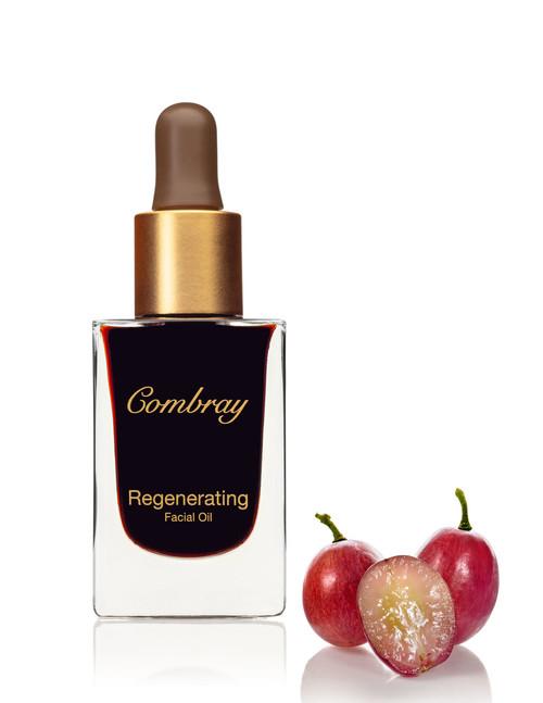 Combray Regenerating Facial Oil 130ml