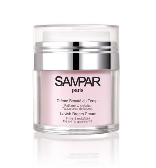 SAMPAR Lavish Dream Cream - Redensifying Cream Front