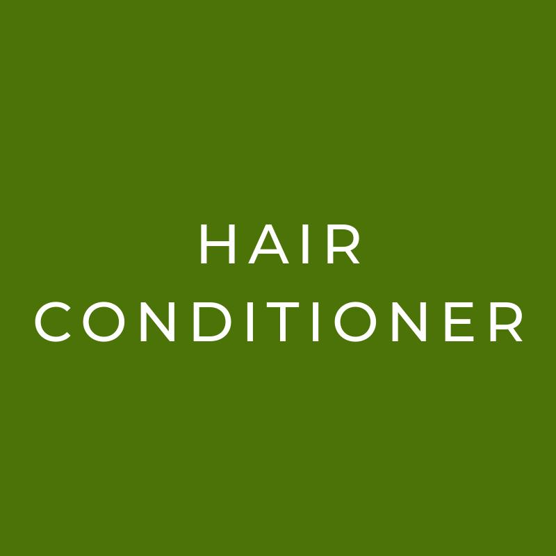 Mulato Hair Conditioner