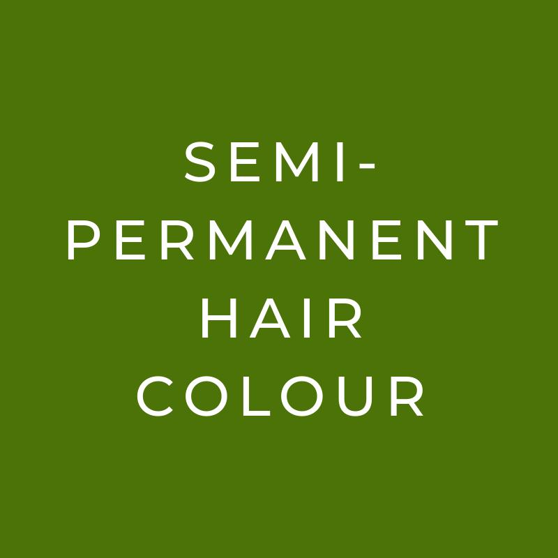 Mulato Semi-Permanent Hair Colour