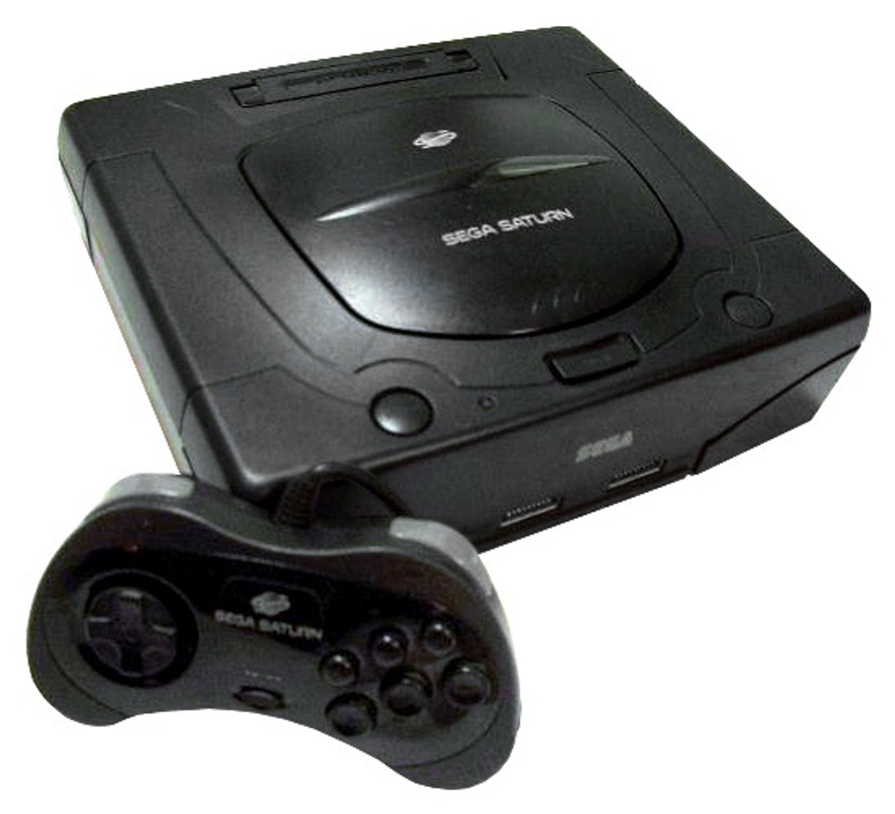 Sega Saturn Games And Accessories