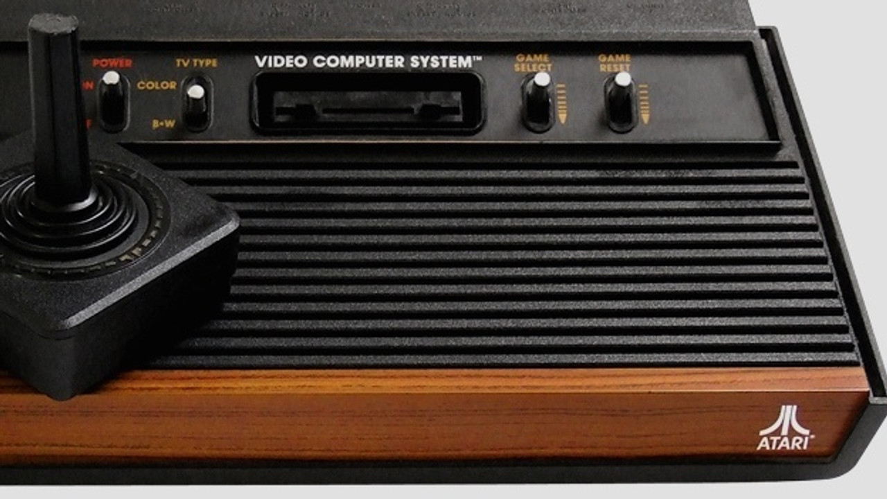 Atari 2600 Games And Accessories