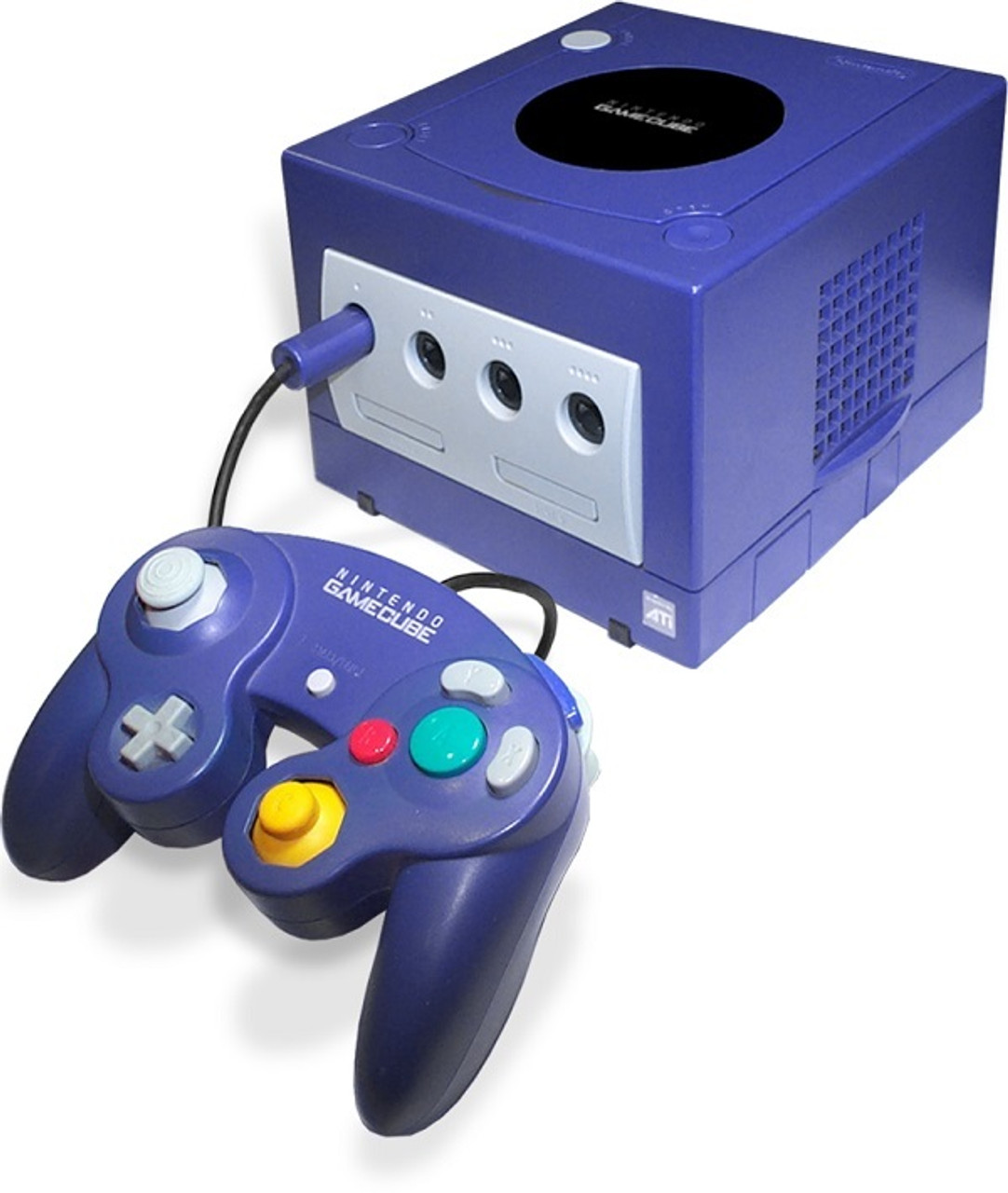 Nintendo Gamecube Games And Accessories