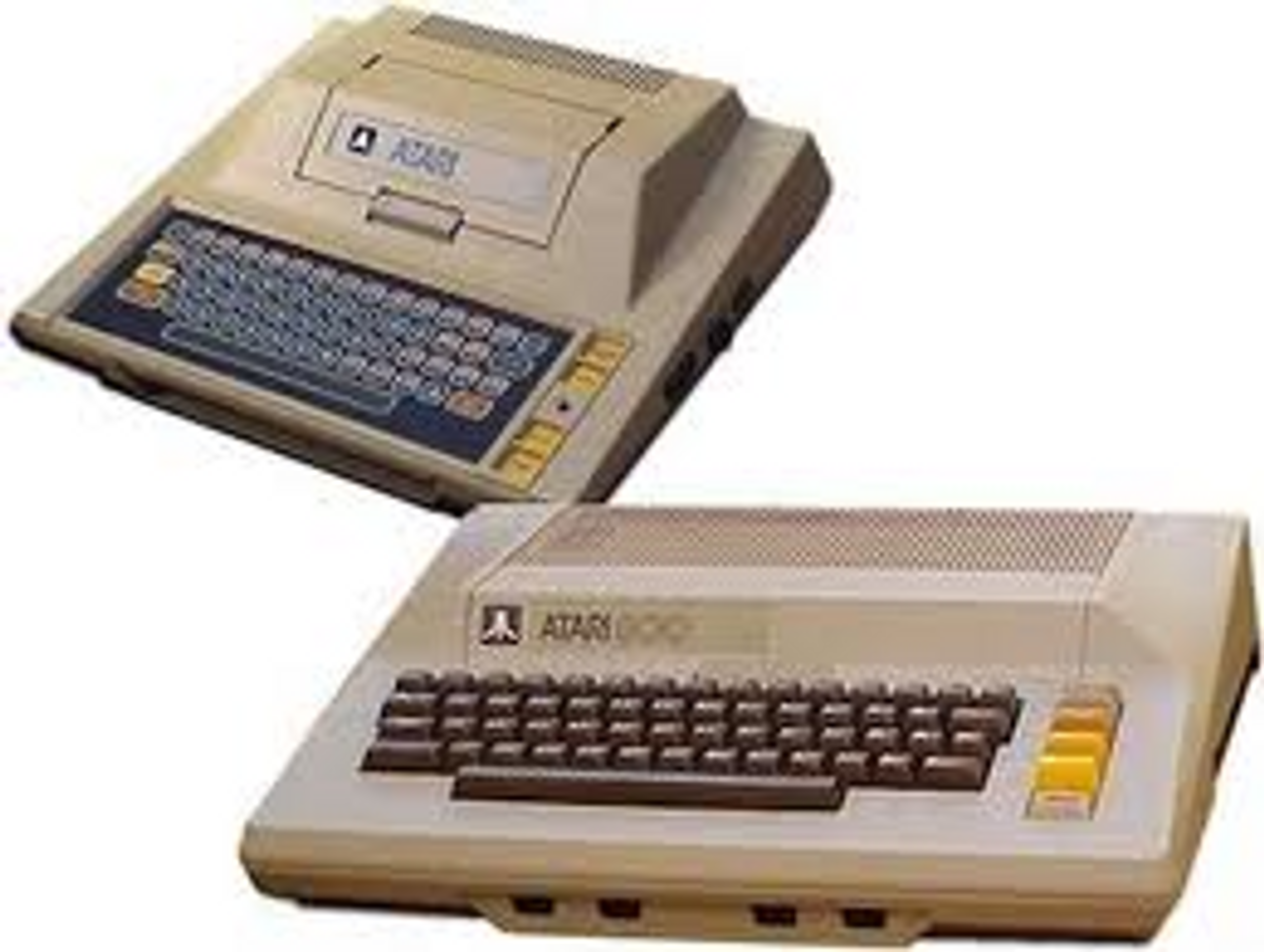 Atari 8-Bit Games And Software