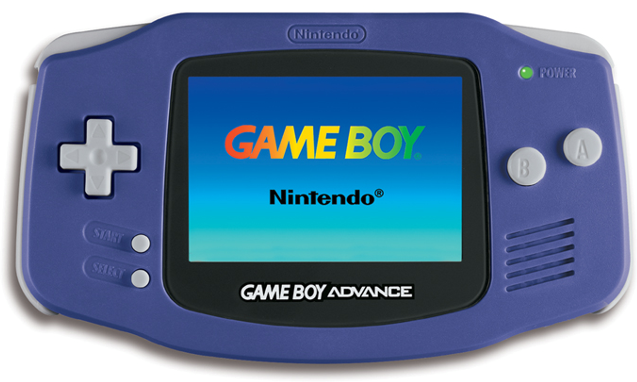 Nintendo Gameboy Advance Games And Accessories