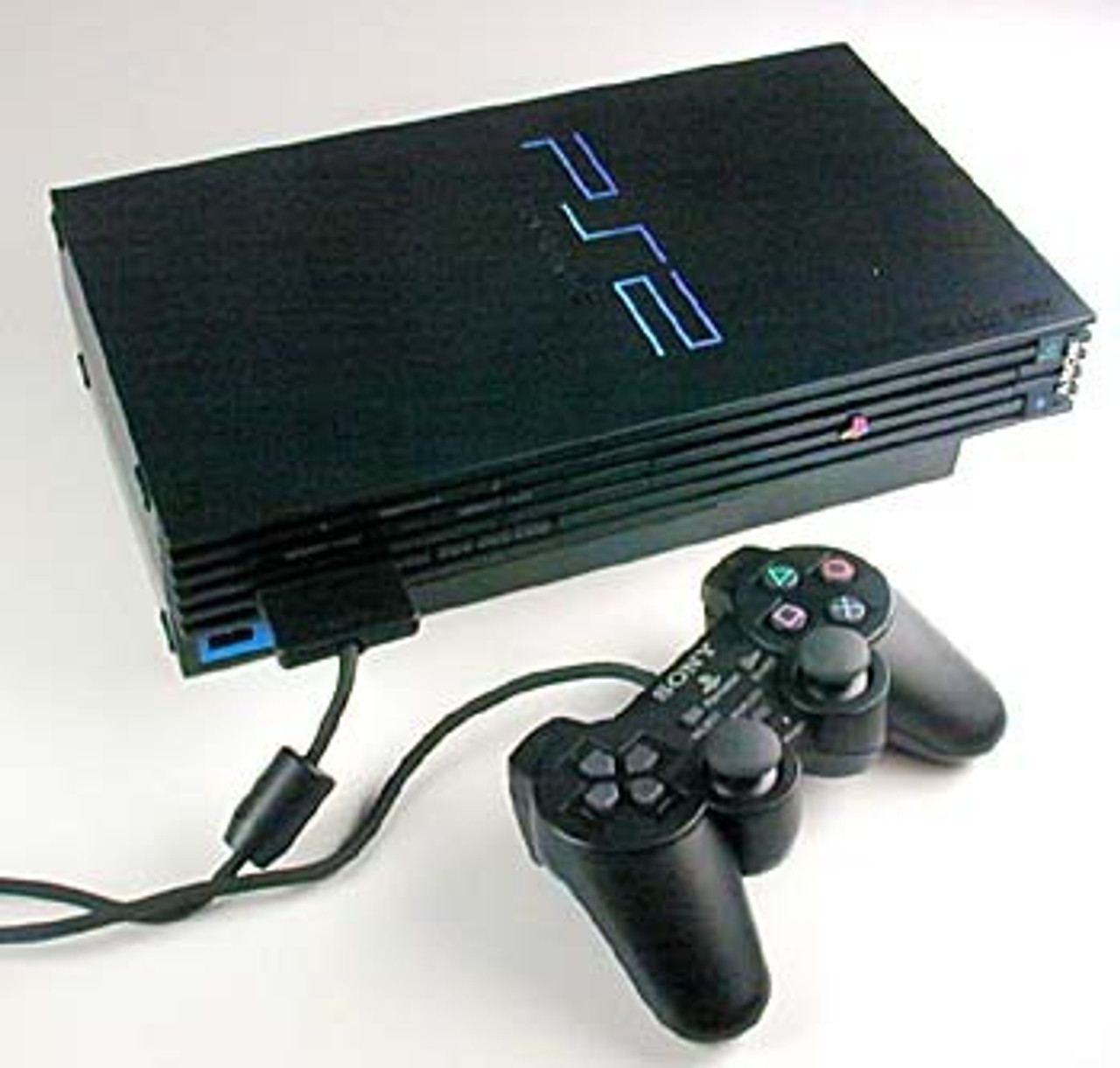 Sony Playstation 2 Games And Accessories
