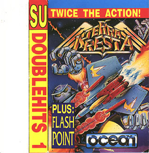 Sinclair User Double Hits 1 for ZX Spectrum