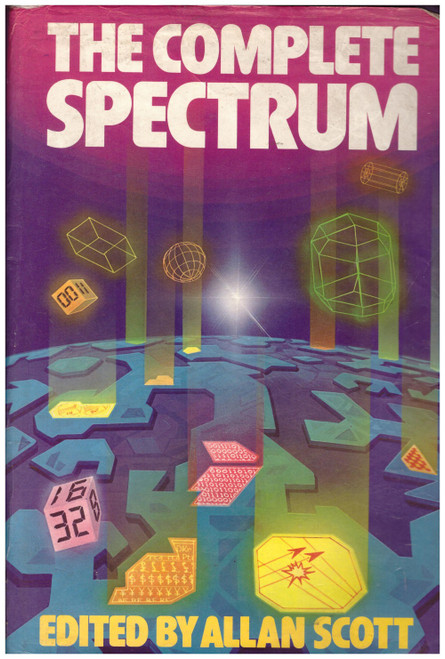 The Complete Spectrum Book by Allan Scott/Guild Publishing