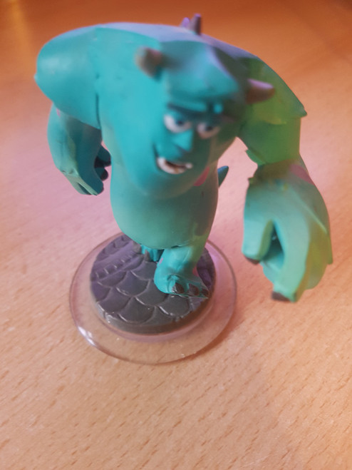 Sully Figure for Disney Infinity