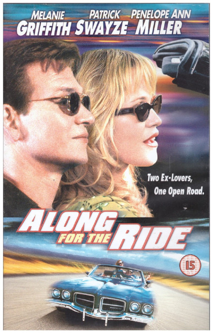 Along For The Ride VHS from Nu Image (NU 1041)