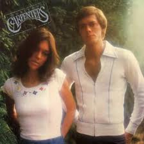 Horizon by The Carpenters from A&M Records