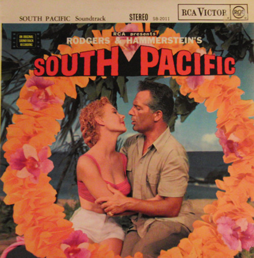 South Pacific from RCA Victor