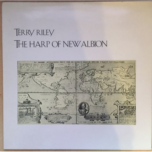 The Harp Of New Albion by Terry Riley from Celestial Harmonies (CEL 018/19)