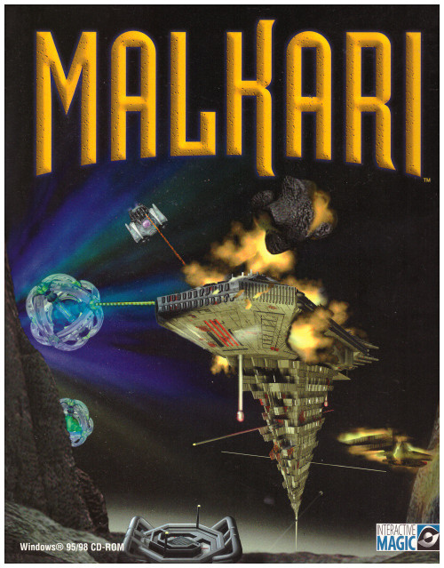 Malkari for PC from Interactive Magic