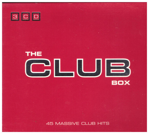The Club Box from EMI (7243 5 32063 2 1)