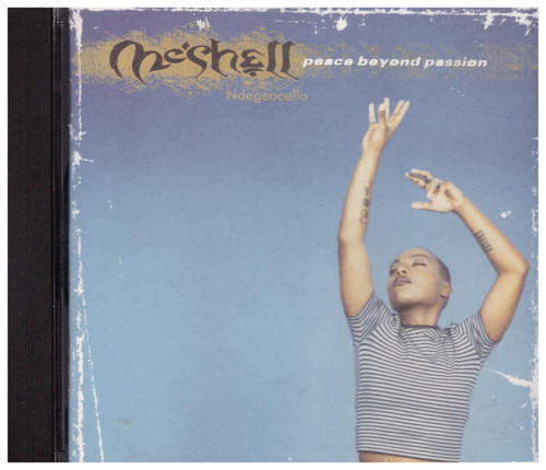 Peace Beyond Passion by Me'Shell Ndegeocello from Maverick (9362-46033-2)