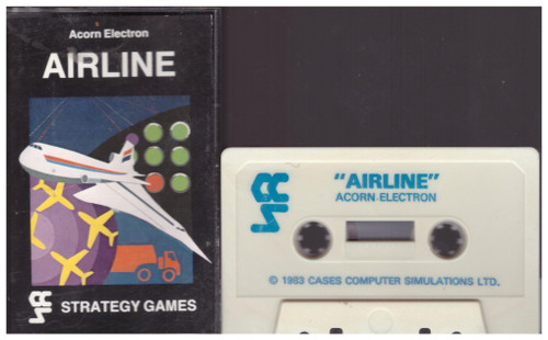 Airline for Acorn Electron from CCS