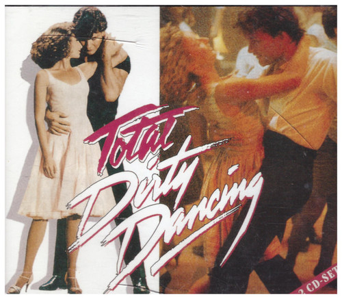 Total Dirty Dancing from BMG (BD 90606 F)