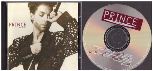 The Hits 1 by Prince from Paisley Park/Warner Bros (9362-45431-2)
