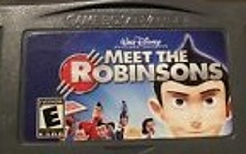 Meet The Robinsons for Nintendo Gameboy Advance from Disney