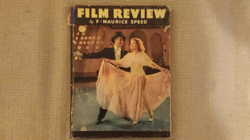 Film Review 1946 by F. Maurice Speed from Macdonald And Co.