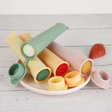 Haakaa Silicone Ice Pop Mould Live