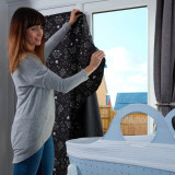 Gro-Anywhere Blind Image Brand The Gro Company