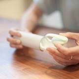 Elvie Kegel Exerciser & Pelvic Floor Muscle Exercise Tracker up close
