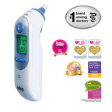 Braun ThermoScan® 7 Thermometer with Age Precision®