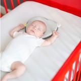 Babymoov Lovenest - Original Smokey on crib