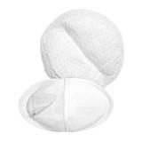 Lansinoh Disposable Nursing Pads 60Pk up close