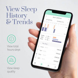 Owlet Smart Sock Baby Monitor 3 history and trends