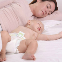 Respisense Ditto Breathing Monitor PregnancyandBaby.ie