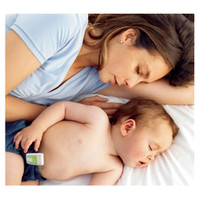Respisense Ditto Breathing Monitor Pregnancy and Baby Ireland