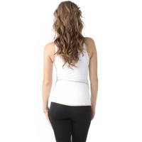 Belly Bandit - Upsie Belly Support Belt with Gel Pack - Black (Medium) PregnancyandBaby.ie