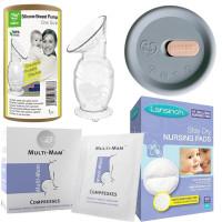 Breastfeeding Essentials Kit
